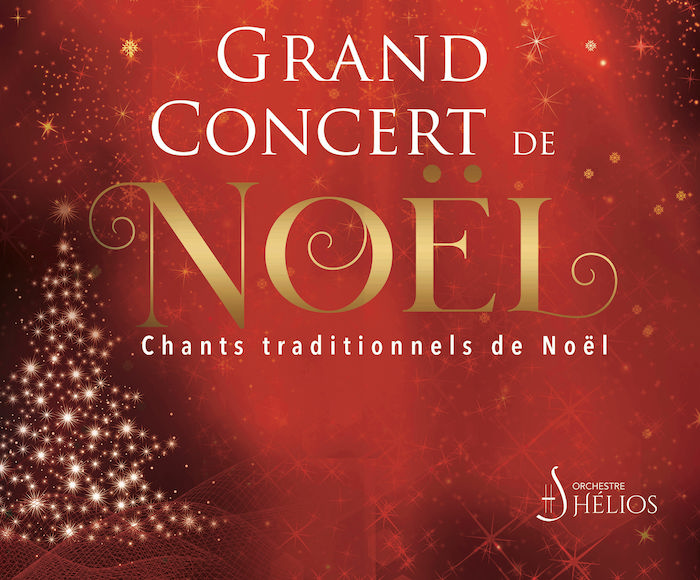Great Christmas Concert - Traditional Christmas Songs - Choeur de la Gondoire - Direction: Alain Guillouz - Choeurs, Solistes, Orchestre - Arrangement Nicolas Crivelli