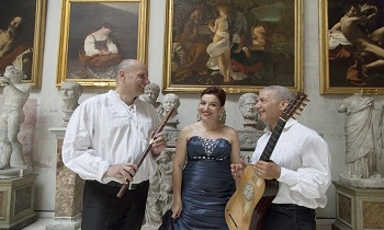 Guided tour of the Palazzo Doria Pamphilj with live Baroque music in some Halls and a final Concert in a specially reserved Hall of the museum.